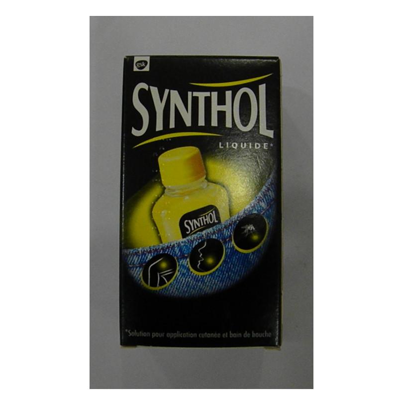 comment trouver du synthol